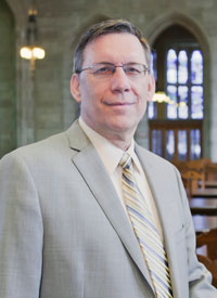 Richard R. Gaillardetz, Ph.D.