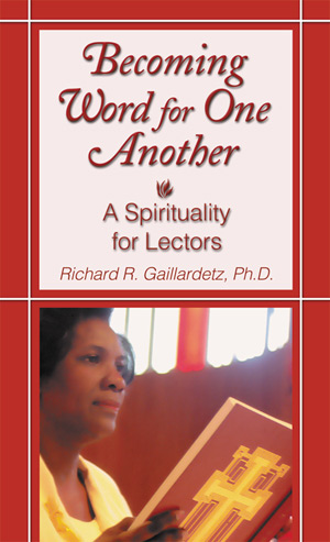 Becoming Word for One Another